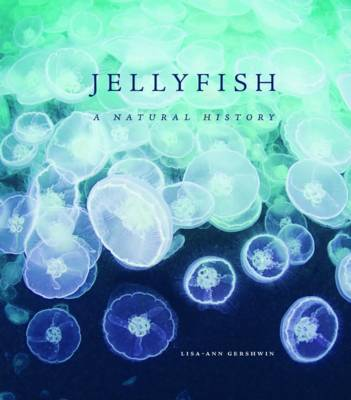 Jellyfish by Lisa-Ann Gershwin