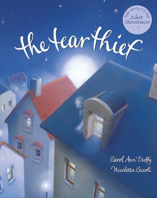 Tear Thief (with CD) by Carol Ann Duffy