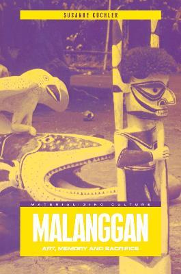 Malanggan book
