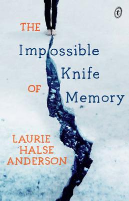 Impossible Knife Of Memory book