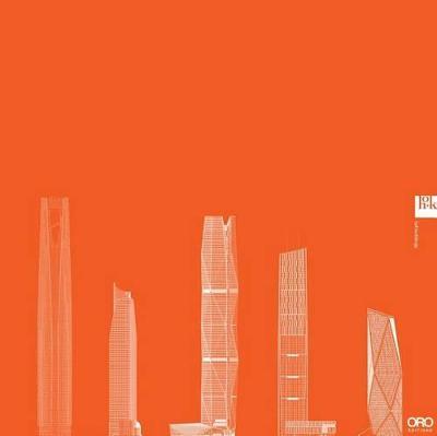 HOK Tall Buildings by Hok