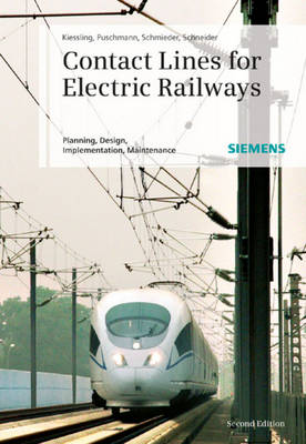 Contact Lines for Electrical Railways book
