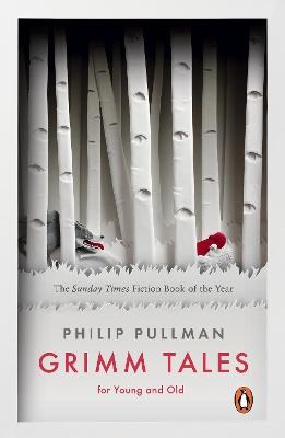 Grimm Tales book