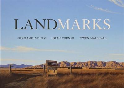 Landmarks by Grahame Sydney
