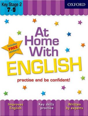 At Home With English (7-9) by John Jackman
