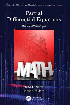 Partial Differential Equations: An Introduction book