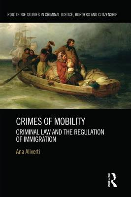 Crimes of Mobility book