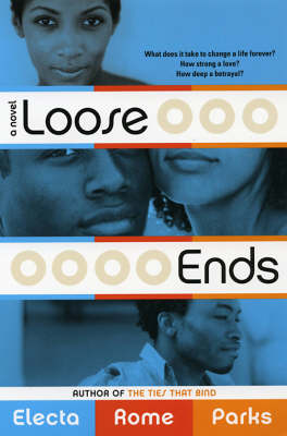 Loose Ends by Electa Rome Parks