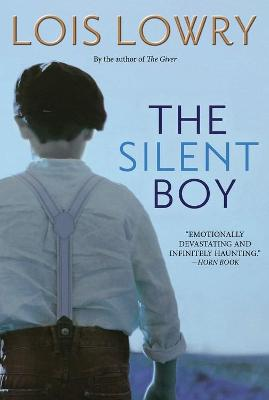 Silent Boy by Lois Lowry