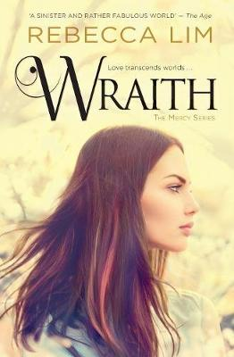 Wraith by Rebecca Lim