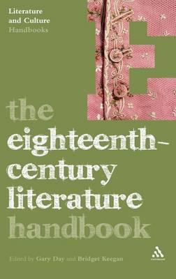 Eighteenth-century Literature Handbook by Bridget Keegan