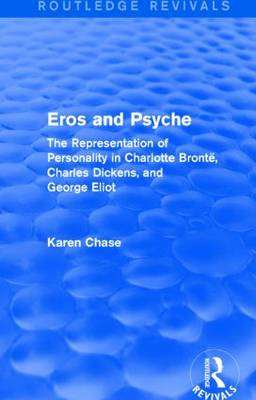 Eros and Psyche by Karen Chase