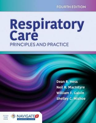 Respiratory Care: Principles And Practice book