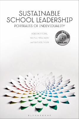 Sustainable School Leadership by Mike Bottery