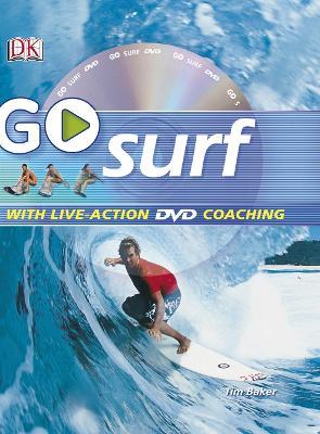 Go Surf by Tim Baker