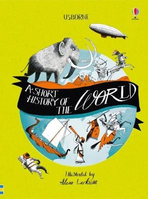 Short History of the World book