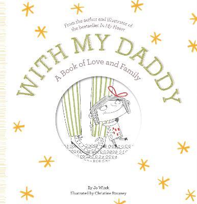 With My Daddy by Jo Witek