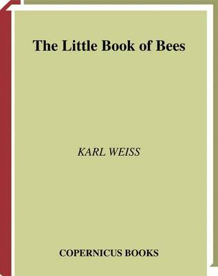 The Little Book of bees by C.H Vergara
