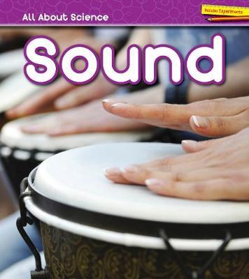 Sound by Angela Royston
