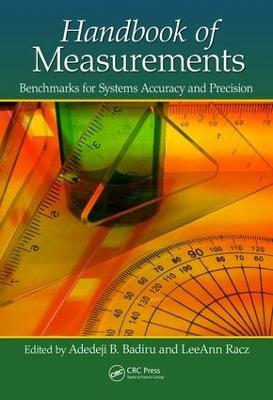 Handbook of Measurements by Adedeji B. Badiru