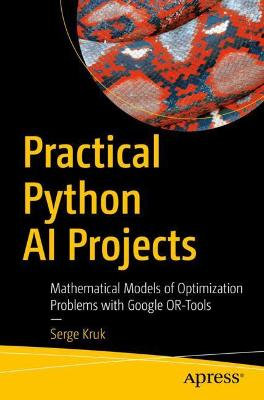 Practical Python AI Projects by Serge Kruk