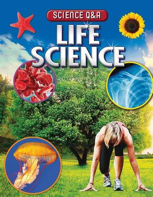 Life Science by Tim Harris