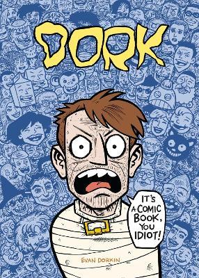 Dork book