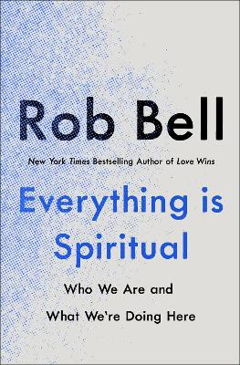 Everything is Spiritual: A Brief Guide to Who We Are and What We're Doing Here by Rob Bell