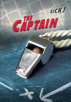 The Captain by Chris Kreie