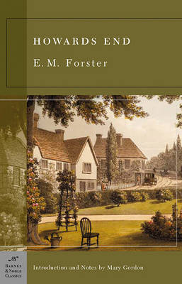 Howards End (Barnes & Noble Classics Series) by E.M. Forster