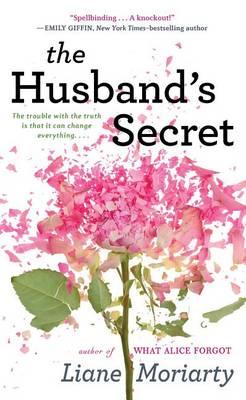 Husband's Secret book