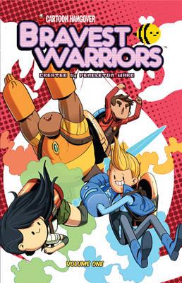 Bravest Warriors  v.1 by Joey Comeau