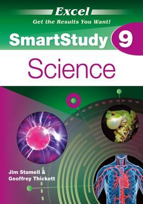 Excel Smartstudy Yr 9 Science book