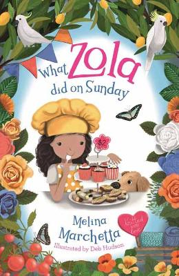 What Zola Did on Sunday book
