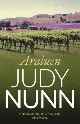 Araluen by Judy Nunn