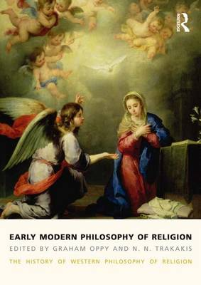 Early Modern Philosophy of Religion by Graham Oppy