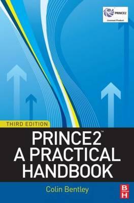 PRINCE2: A Practical Handbook book