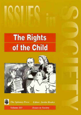 The Rights of the Child by Justin Healey
