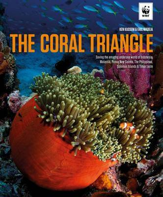 Coral Triangle book