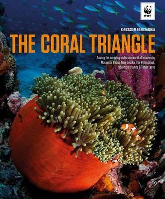 Coral Triangle by Ken Kassem