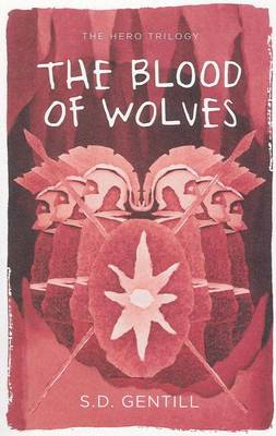 The Blood of Wolves by Sulari Gentill
