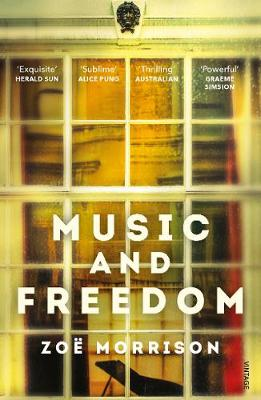 Music and Freedom book