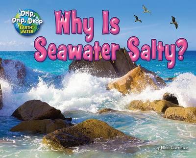 Why Is Seawater Salty? by Ellen Lawrence