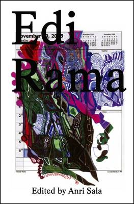 Edi Rama by Michael Fried