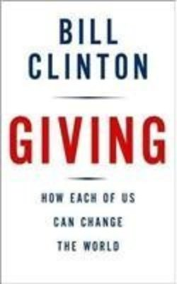 Giving by President Bill Clinton, Etc
