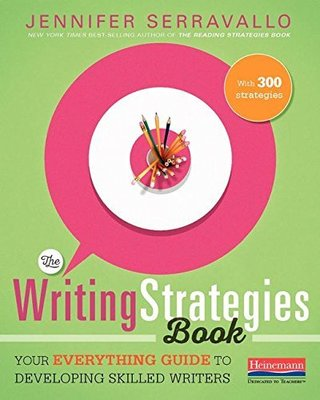 Writing Strategies Book book