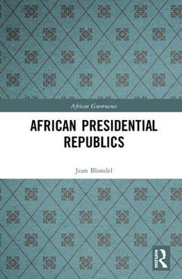 African Presidential Republics book