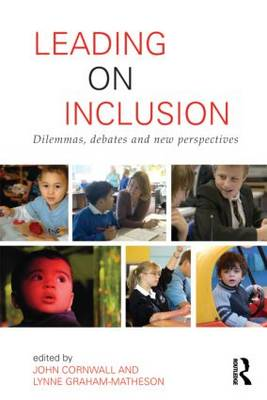 Leading on Inclusion by John Cornwall