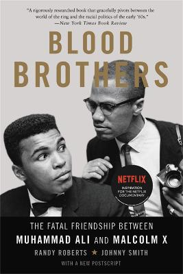 Blood Brothers by Johnny Smith