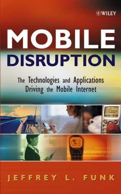 Mobile Disruption book